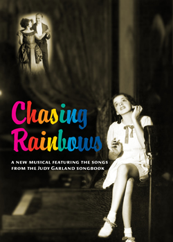 Chasing Rainbows Poster